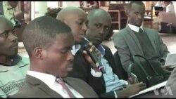 Inhlanganiso eye World Economic Forum eRwanda ihlela ukuthuthukisa lelo lizwe ngokuholimisa abantu ngolwazi lwemitshina yalezi nsuku eye digital