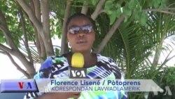 Ayiti: Lapolis Ap Mennen yon Ankèt sou Kèk Ajan ki Ta Enplike nan Vyolans