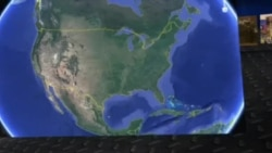美国掠影:深夜秀名嘴莱特曼宣布退休;高空跳伞挑战记录酿悲剧;加州男欲投身基地成恐嫌;第一夫妇白宫办派对奥运选手成楷模