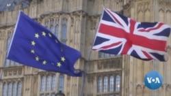 Brexit Delay Offers Britain Respite, Enrages PM's Critics