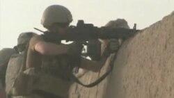 美国对驻阿富汗美军去留问题仍未决定
