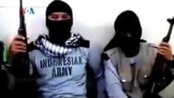 Ratusan WNI Gabung ISIS