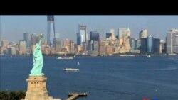 Sendy qasırğası Nyu-Yorkun turizm sənayesinə böyük zərbə vurdu