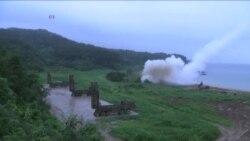 SAD – Sjeverna Koreja: Prijetnje i kontra-prijetnje... za sada?