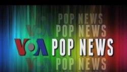 VOA Pop News 28 Juni 2015