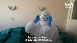 Як уберегти медиків від коронавірусу: історія лікарні в Ужгороді. Відео