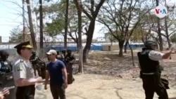 Motín carcelario en Ecuador deja decenas de muertos