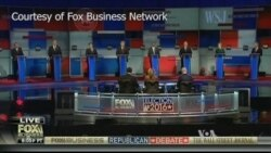 Republicans Battle Over Immigration, Foreign Policy in Fourth Debate