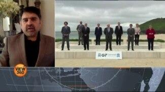 'بائیڈن انتظامیہ کو اپنی خارجہ پالیسی میں توازن کی ضرورت ہے'