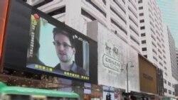 焦点对话:中国放走斯诺登,手法是否高明?