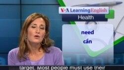 Anh ngữ đặc biệt: WHO Universal Health (VOA)
