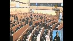 泰國議會推選巴育為新總理
