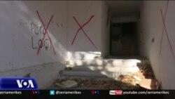 Kurbin, banorët po largohen nga pallatet e dëmtuara nga tërmeti