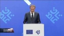 DONALD TUSK o odnosima EU - SAD: Sa takvim prijateljima neprijatelji nam ne trebaju