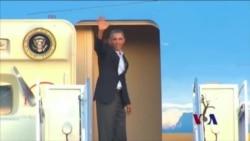 共和党控制参议院 奥巴马外交受掣肘