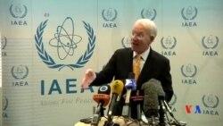 2014-06-08 美國之音視頻新聞: 美國將與伊朗舉行直接核談判