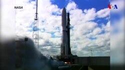 NASA-nın kosmik gəmisi Yeni İl günü tarix yazacaq