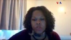 Poupar é importante, diz Tânia Tomé, de Moçambique