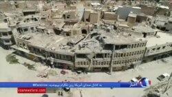 انتقاد یکی از بزرگترین نهادهای امدادرسانی از کم کاری دولت عراق در بازسازی موصل