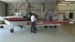 دانشمندان فرانسوی در جستجوی روشی برای یافتن تمایل خودکشی در خلبان ها
