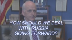 Congressman Adam Smith: How Should Deal with Russia Going Forward?