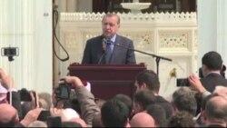 ترکیه از پیشرفت بر سر عادی سازی روابط خود با اسرائیل خبر داد