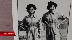 Vinh danh nữ quân nhân gốc Việt ở ngoại ô Washington