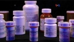 Aumenta consumo de opioides en EE.UU.