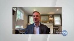 Як рік президенства Зеленського оцінюють експерти у Вашингтоні. Відео