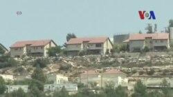 İsrail Filistin Görüşmeleri Bugün Başlıyor
