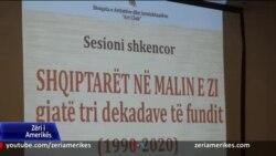Ulqin, shqiptarët gjatë pluralizmit në Mal të Zi