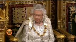 برطانیہ کا شاہی خاندان مشکلات کے بھنور میں
