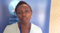 Yonga Nelly Shella du Cameroun