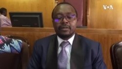 Parliament to Start Investigating Marauding Machete-Wielding Gangs Terrorizing Gold Miners