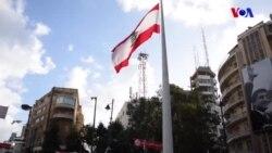 Lübnan Siyasi Gerginliğin Gölgesinde