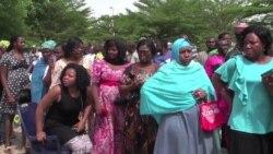 Abuja: Sunday