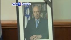 VOA60 DUNIYA: ISRAEL Tsohon Shugaban Kasar Isra'ila, Kuma Tsohon Firayin Minista, Shimon Peres Ya Rasu