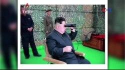 Bắc Triều Tiên phóng phi đạn thất bại