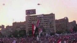 """Condena unánime por juicio """"sumario"""" en Egipto"""
