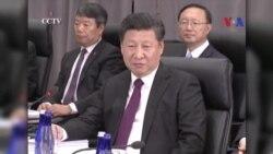 Trung Quốc yêu cầu Mỹ tránh xa Trường Sa
