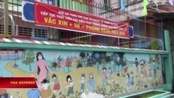 Chớ ỷ y vào vaccine