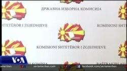 Maqedonia përgatitet për zgjedhjet vendore