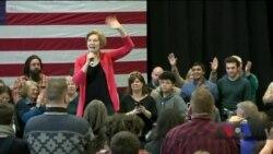 Демократи в США зробили перші кроки до президентських перегонів 2020. Відео