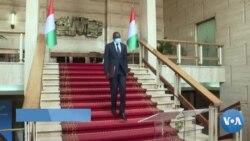 Cote Ivoire: Jamana Fanga Kura Sigilaw