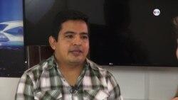 Militares venezolanos en el exilio hablan con VOA