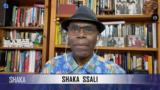 Shaka: Extra Time May 18 2021