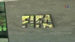 FIFA-da korrupsiya qalmaqalı
