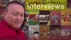 Kusho Bagdro: Activist, Author, Ex-Political Prisoner