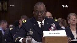 拜登據信將提名伊戰指揮官出任國防部長 被指不是應對中國挑戰最佳人選