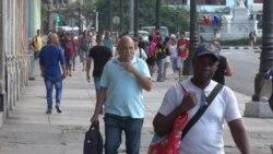 El acceso a internet en Cuba